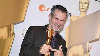 Ulrich Matthes ist der Präsident der Deutschen Filmakademie.