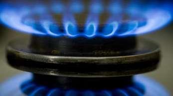 Die Gaspreise in Deutschland ziehen kräftig an.