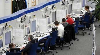 Die betroffene Software stellt nach DFS-Angaben den Lotsen alle für den Flugverlauf wichtigen Daten zur Verfügung.
