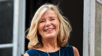 Jutta Speidel wird 65.