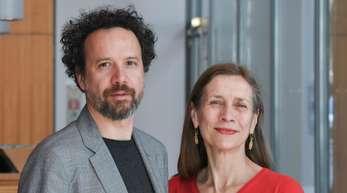 Carlo Chatrian und Mariette Rissenbeek setzen auf Vielfalt.