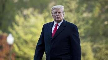 US-Präsident Trump hat sein Veto gegen eine Resolution des Kongresses eingelegt, die der US-Hilfe für die Militäroperation im Jemen unter Führung Saudi-Arabiens ein Ende setzen sollte.