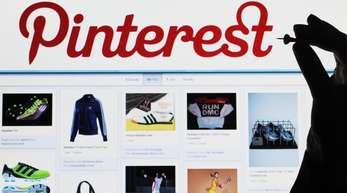 Pinterest versteht sich als eine Art visuelle Suchmaschine, in der Nutzer nach Ideen etwa für die Inneneinrichtung oder Urlaube suchen und Bilder zu ihren Interessen finden können.