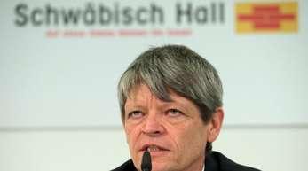 «Es wird weitgehend außer Acht gelassen, welche großen Potenziale andere Sektoren bei der Reduzierung der Umweltbelastung haben», sagt Schwäbisch-Hall-Chef Reinhard Klein.