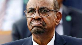 Der ehemalige Präsident von Sudan, Omar al-Bashir.
