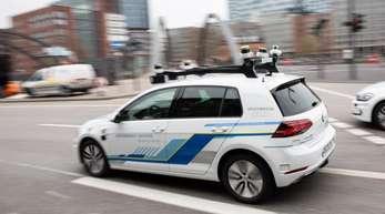 Volkswagen hat angesichts der Trends zu E-Mobilität, Vernetzung und autonomem Fahren einen enormen Bedarf an Software-Fachleuten.