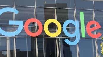 Hauptsitz von Google im kalifornischen Mountain View.