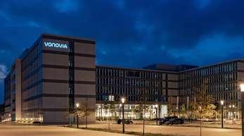 Im ersten Quartal 2019 erhöhte sich das operatives Ergebnis von Vonovia auf 303,6 Millionen Euro.