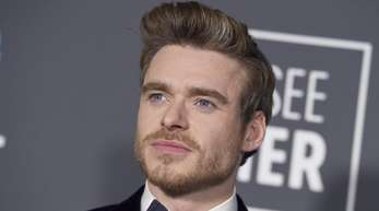 Richard Madden spielte in «Game of Thrones» den Robb Stark.