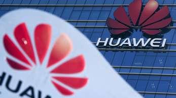 Bei seiner Netzwerktechnik ist Huawei sehr stark auf Chips aus den USA angewiesen.