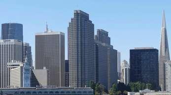 San Francisco belegt den Spitzenplatz als Metropole mit den höchsten Gehältern.