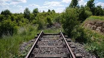 Mehr als 3000 Kilometer stillgelegte Bahnstrecken lassen sich aus Sicht von Verkehrsverbänden ohne allzu großen Aufwand reaktivieren.
