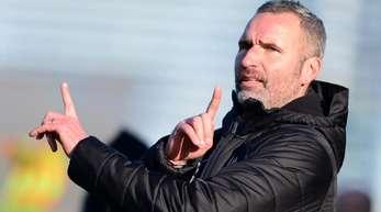 Tim Walter wird zur kommenden Saison neuer Trainer des VfBStuttgart.