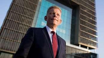 Thyssenkrupp-Chef Guido Kerkhoff will mit einem substanziellen Konzernumbau Geld für Zukunftsinvestitionen auftreiben.