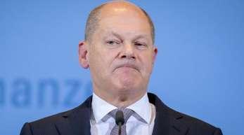 Finanzminister Olaf Scholz will Programme zu Investitionen in Forschung und Entwicklung unterstützen.