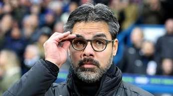 David Wagner ist der neue Trainer des FC Schalke 04.