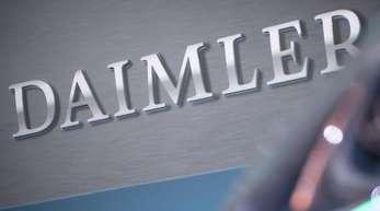Daimler will mit einer neuen Struktur künftig schneller auf den Wandel in der Branche reagieren können.