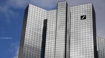 Die Panne bei der Deutschen Bank ist heikel, weil Banken verpflichtet sind, die Herkunft ihrer Gelder genau zu prüfen.