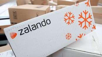 Der Online-Handel müsse umweltfreundlicher werden, sagte Zalando-Vorstandsmitglied David Schneider.