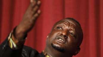 Binyavanga Wainaina ist tot.