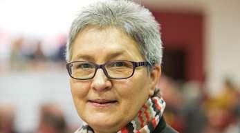 Elke Hannack ist die stellvertretende Vorsitzende des Deutschen Gewerkschaftsbundes.