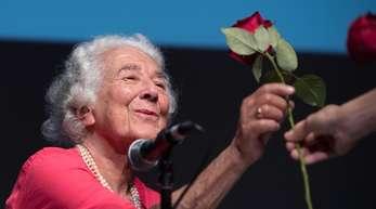Die Schriftstellerin Judith Kerr wurde 95 Jahre alt.