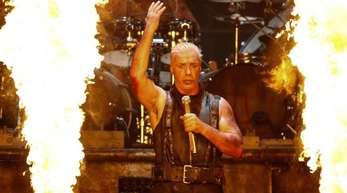 Till Lindemann und seine Band Rammstein melden sich zu Wort.
