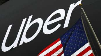 Uber debütierte vor rund drei Wochen an der New York Stock Exchange.