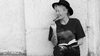 Sarah Connor - das Schreiben ist ihre große Leidenschaft.