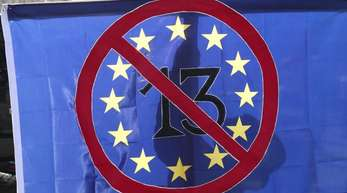Protest gegen den Artikel 13.