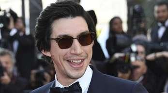 Adam Driver ist als bester Hauptdarsteller für einen Tony Award nominiert.