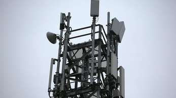 5G-Auktion: Die Deutsche Telekom, Vodafone, Telefónica und Drillisch zahlen insgesamt knapp 6,6 Milliarden Euro.