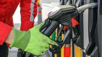 Benzin und Diesel sind 17 und 22 Prozent teurer geworden in den vergangenen zehn Jahren.
