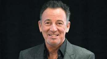 Bruce Springsteen lässt die Sterne leuchten.