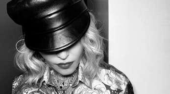 Madonna ist «Madame X».