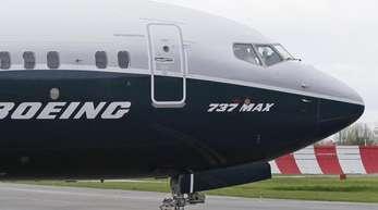 Angeschlagener Luftfahrtriese: Nach den Abstürzen von Boeings Mittelstreckenjet 737 Max in Indonesien und Äthiopien hat der US-Hersteller schwer zu kämpfen.