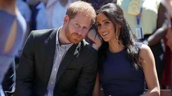 Prinz Harry von Großbritannien und seine Frau Meghan, Herzogin von Sussex, scheinen ihr eigenes Ding machen zu wollen.