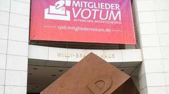 Vor fünfeinhalb Jahren waren die Mitglieder der SPD aufgerufen, über den Koalitionsvertrag von 2013 abzustimmen. Nun geht es um die Frage, wie die rund 438.000 Mitglieder an der Wahl der neuen Parteispitze beteiligt werden sollen.