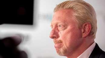 Boris Becker muss sich von wertvollen Stücken trennen.