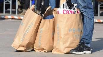 Konjunkturstütze Konsum: Die Gesellschaft für Konsumforschung gibt den aktuellen Index bekannt.