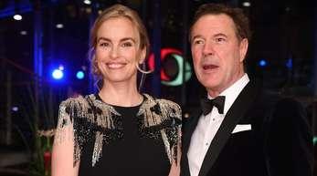 Sebastian Koch und Nina Hoss können der Oscar-Akademie beitreten.
