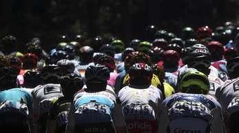 Die 6. Etappe der Tour de France geht erstmals ins Hochgebirge. Die Favoriten müssen sich nun zeigen.