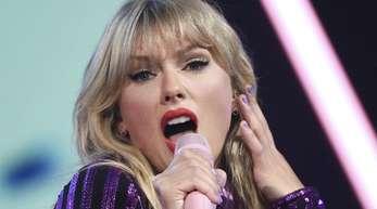 Taylor Swift verdient so viel wie kein anderer Promi.