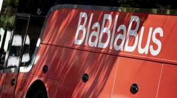 Blablabus startet mit 19 Zielen in Deutschland.