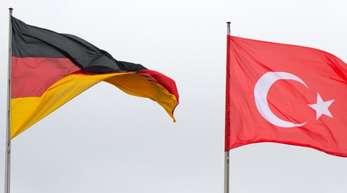 In der Rangliste der wichtigsten Empfängerländer deutscher Rüstungsexporte steht die Türkei an erster Stelle.