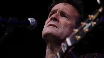 Johnny Clegg starb im Alter von 66 Jahren in Johannesburg.