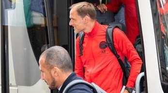 Schaut der Causa Neymar entspannt entgegen: PSG-Coach Thomas Tuchel.