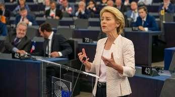 Ursula von der Leyen will als EU-Kommissionspräsidentin einen neuen Versuch unternehmen, den Streit um die EU-Migrationspolitik zu lösen.