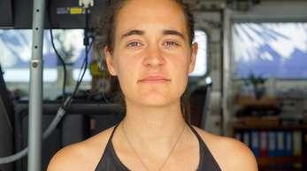 Carola Rackete war mit Dutzenden Migranten an Bord ohne Erlaubnis in den Hafen von Lampedusa gefahren.