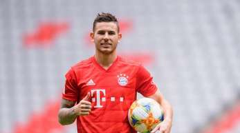 Das meiste Geld gaben die Bayern bislang für Lucas Hernandez aus: Bundesliga-Rekordsumme von 80 Millionen Euro.